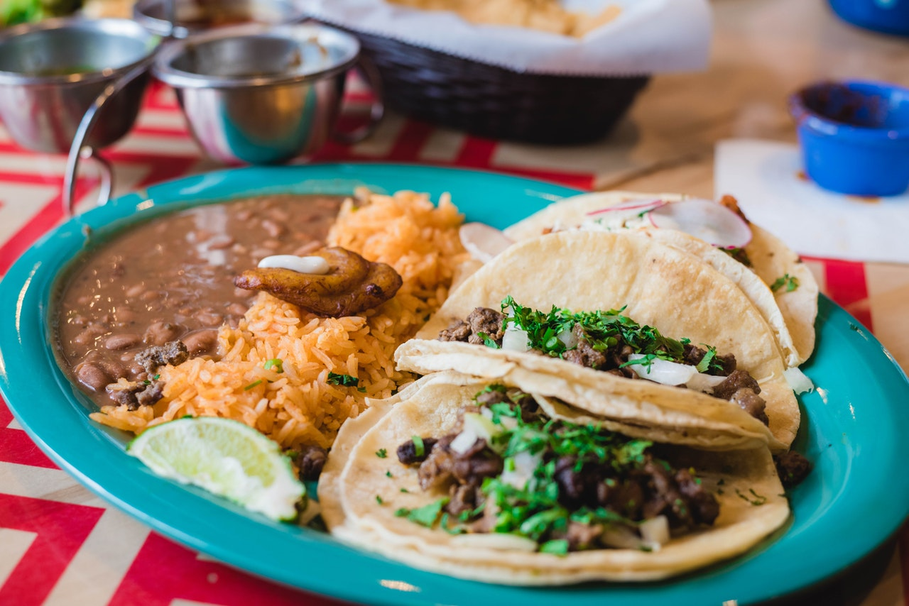 Where You Can Find The Best Tacos in Northridge