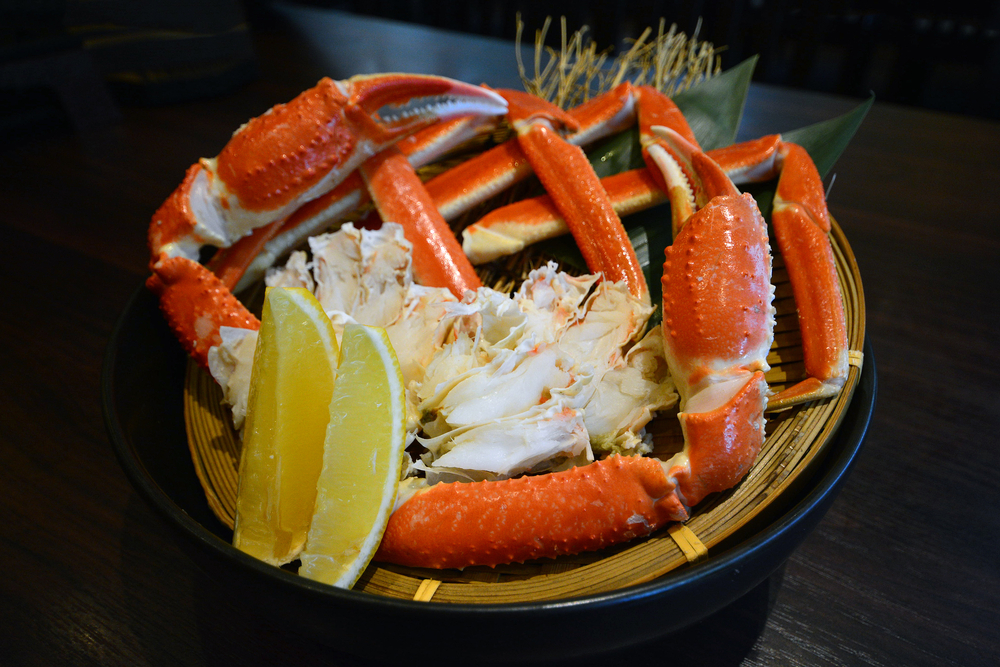Check Out Northridge's Newest Eatery: Cajun Crab Shack